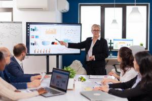 como melhorar comunicação interna
